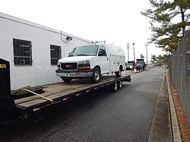 Norfolk Virginia Used Commercial Truck Dealer Used Cargo